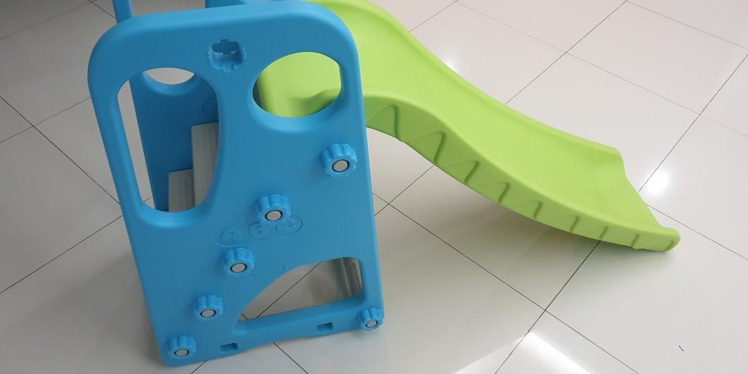 Slides (perosotan anak) #BAPAU