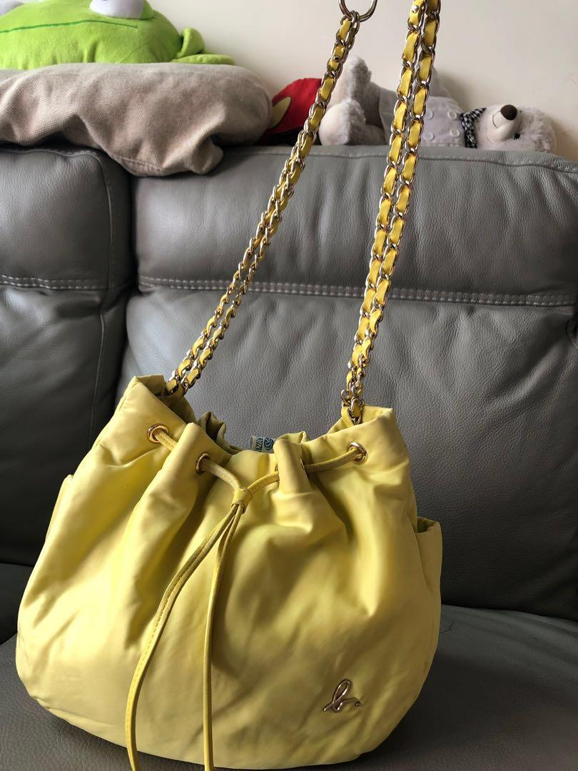 Summer fit chain Bag