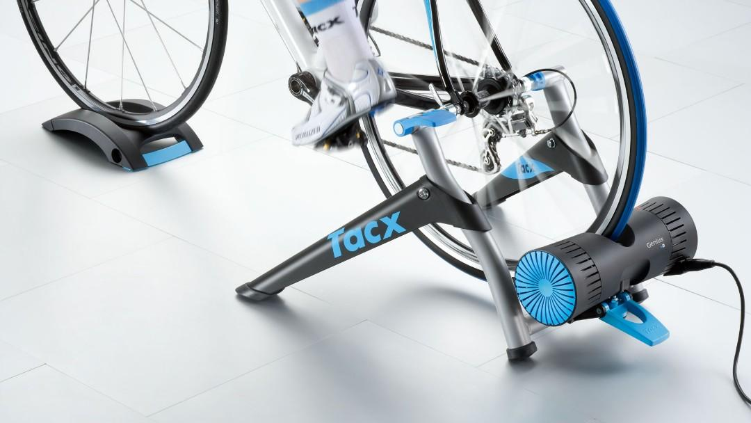 Tacx Genius Smart Indoor Trainer for Sale