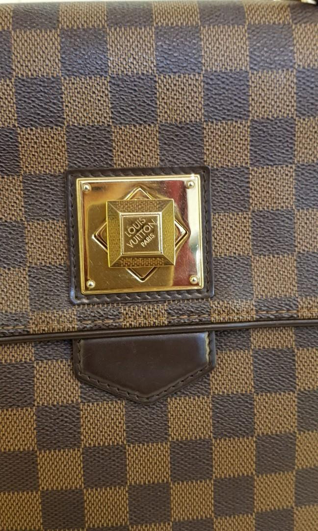 Tas Louis Vuitton bergamo