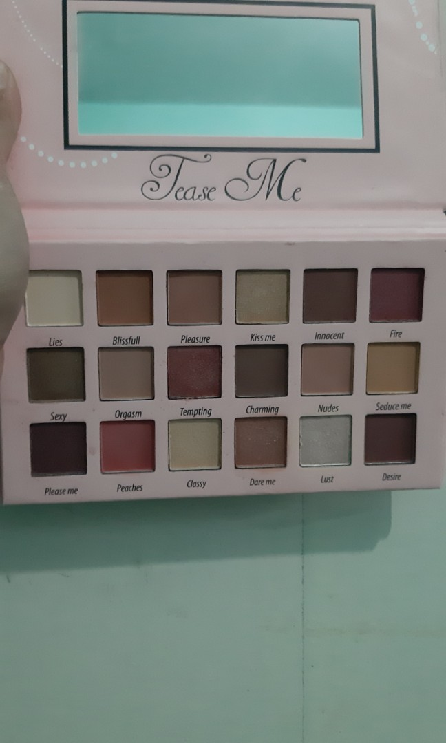 Tease Me Eyeshadow