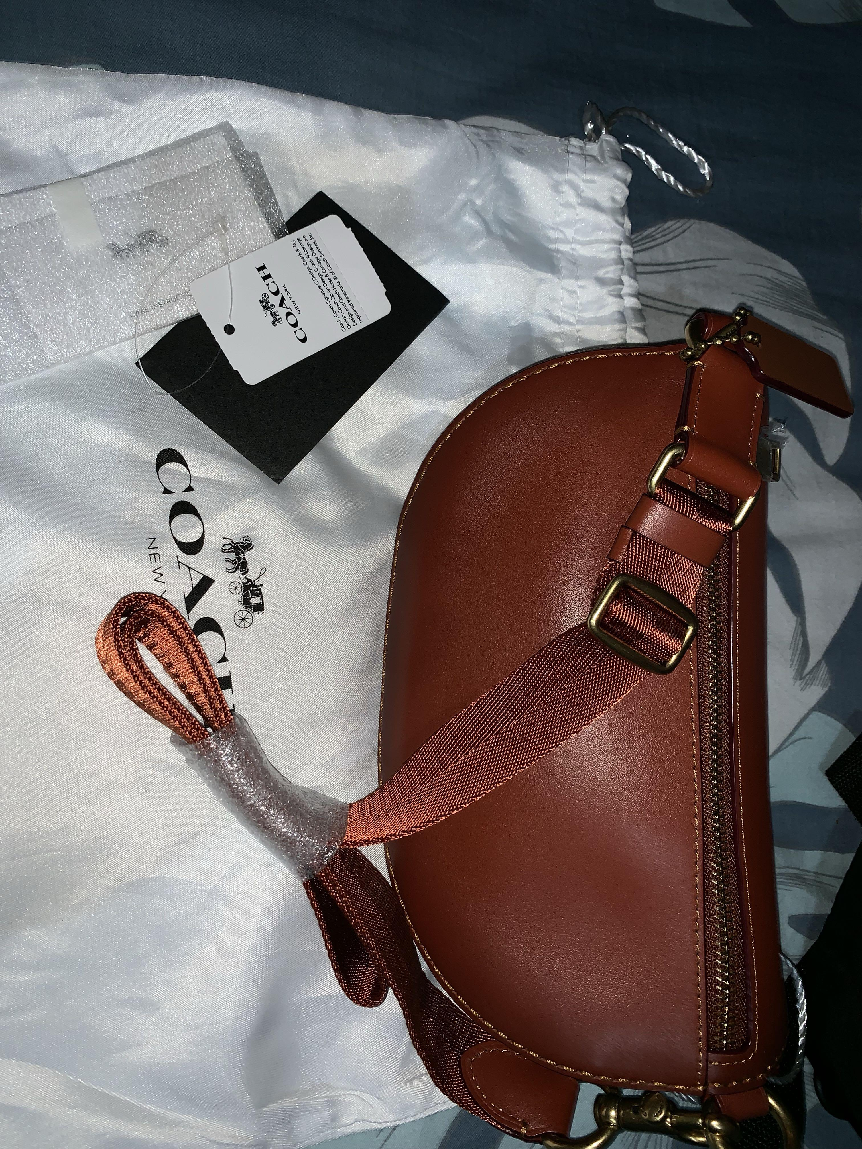 Waist Bag Coach