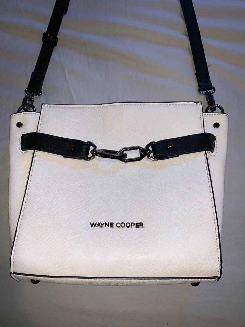 WAYNE COOPER bag