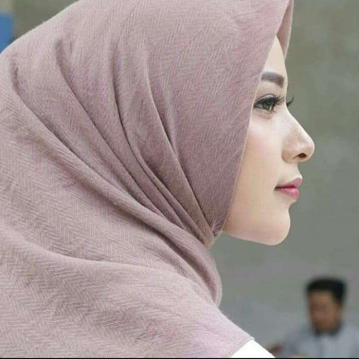 Zafron  hijab