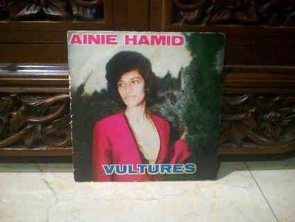 Ep...Vinyl...Ainie Hamid and The Vultures