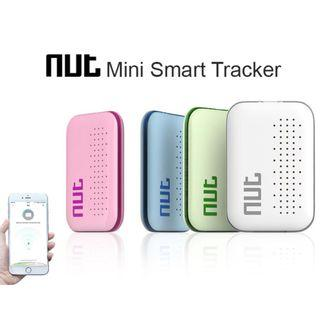 Nut Mini Smart Tracker Bluetooth