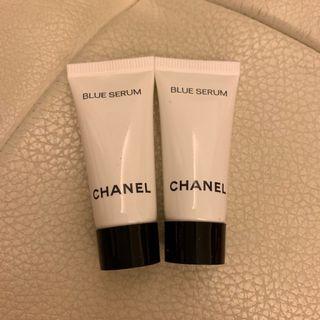 Chanel Blue Serum 5ml x 2