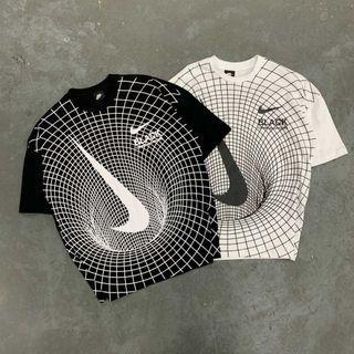 Nike cdg tee shirt