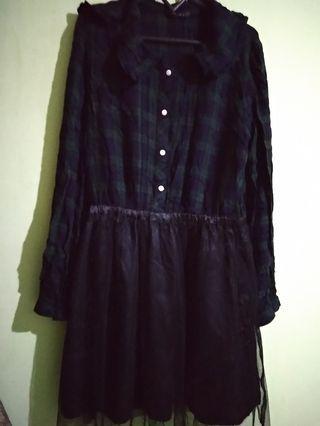 Dress korea