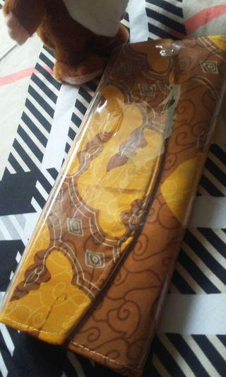 Cluth Batik Handmade