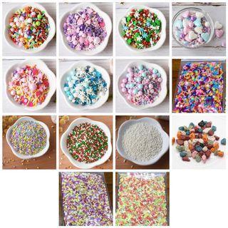 Edible Fancy Sprinkles