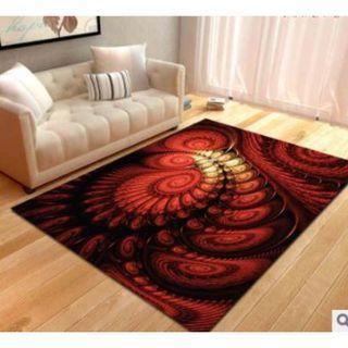 40cmx60cm carpet Modern B Yu