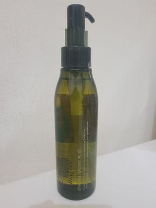 Innisfree Olive Cleansing Oil
