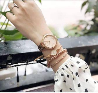 Jam tangan Fossil Bq3349