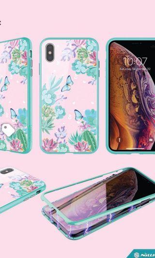 🚚 IPhone XS Max magnetic cover