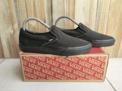 Vans Slip-On All Black original