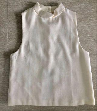 (Free normal postage) cream top
