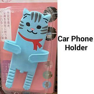 CAT MOBILE PHONE CAR HOLDER