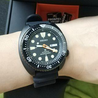 Seiko sbdy005 (not SRPC49) 黑鮑