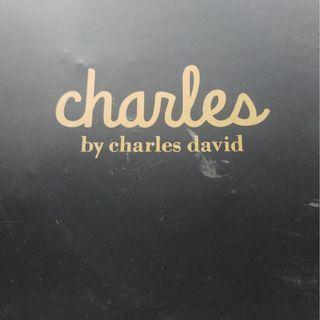 CHARLES By Charles David Sandals