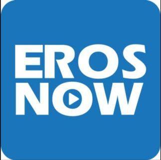Erosnow Premium Account