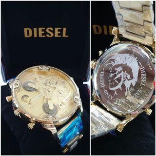Diesel DZ 7399