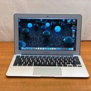 #BAPAU Apple MacBook Air 6.1 Core i5