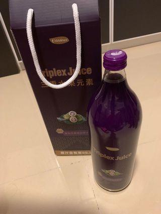 諾麗果果汁酵素 - 三重水果元素® 排毒果汁