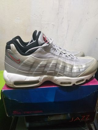 a695106f6e air max 95 | Footwear | Carousell Philippines