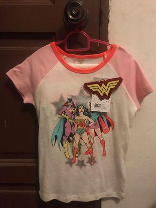 Cotton On Kids Wonder Women Pjs
