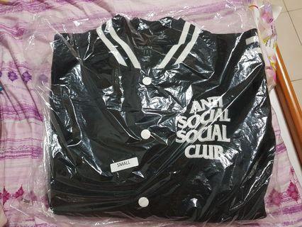 Varsity Anti Social Social Club ASSC