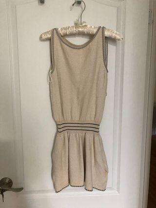 Brand new Chanel style dress