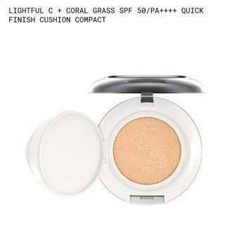 MAC Lightful C Carol Grass Cushion - light plus