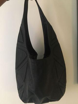 Co Lab Faux Leather Bag