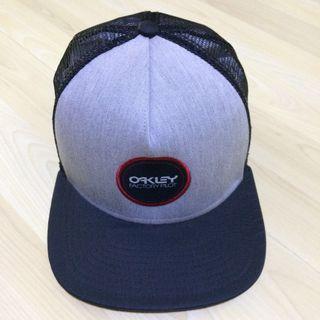 Oakley Factory Pilot Lowdown Trucker Cap