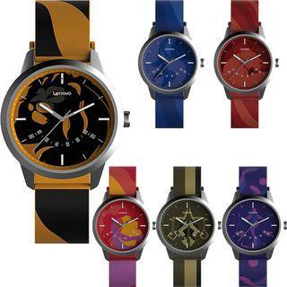 #BAPAU Lenovo Watch 9 / Jam tangan Hybrid (smartwatch)