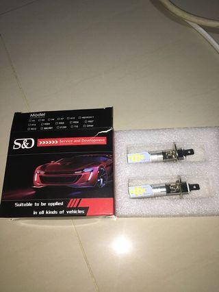 H1 6000K LED BULB S&D BRAND