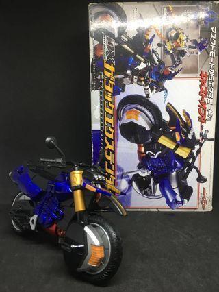 Kamen Rider Gatack Extender DX