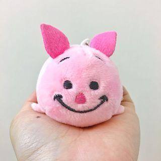 小豬Tsum Tsum匙扣