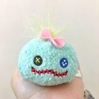 小金Tsum Tsum匙扣