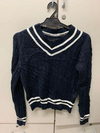 Knitwear Long Sleeve