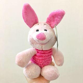 小豬Piglet公仔