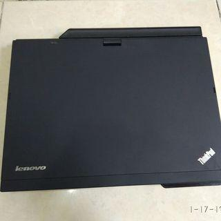 Laptop Lenovo x230t (Tablet series) core i5
