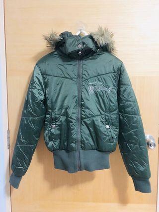 💕 winter jacket