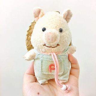 日本Puton Pig公仔