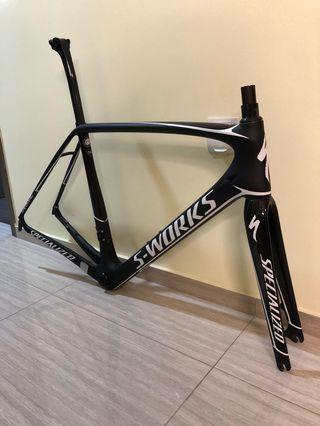 S-Works Tarmac SL5 Disc
