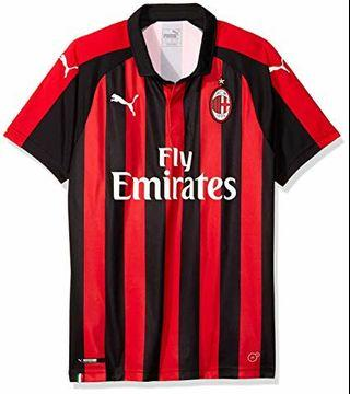 AC Milan Jersey (MUST BUY)