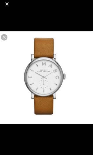 icon Marc Jacobs women watch mbm1265 手錶