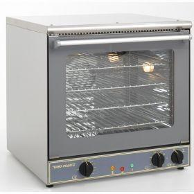 Made in France Roller Grill Turbo Quartz Convection Oven