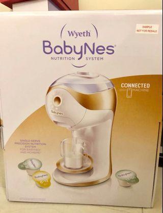 Babynes 沖奶機 原價$2088